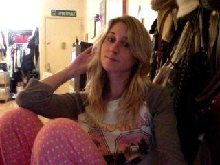 Rawl blogging