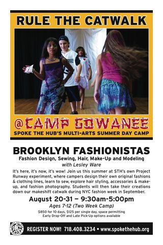 2012_CampGowanee_postcard_BrooklynFashionistas