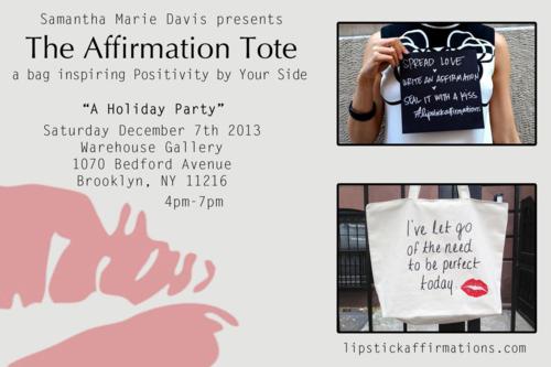 Affirmation-Event-12.07.13