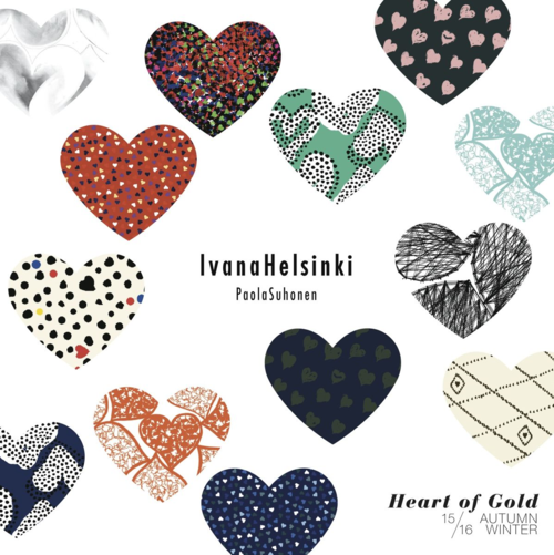 Heart of Gold aw 15-16 Ivana Helsinki