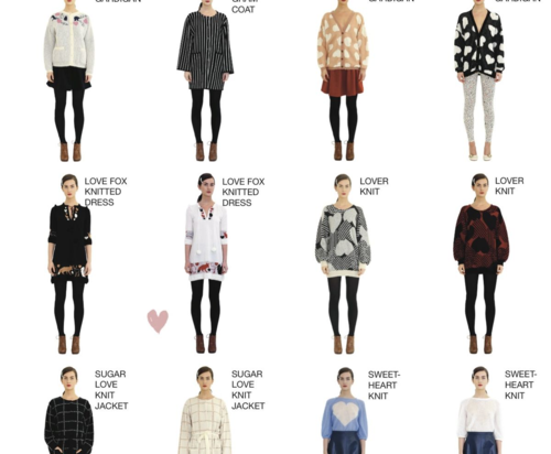 Heart of Gold AW15_lookbook_high res