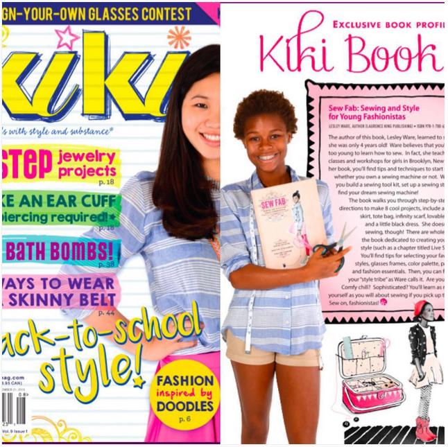 Kikimagazine