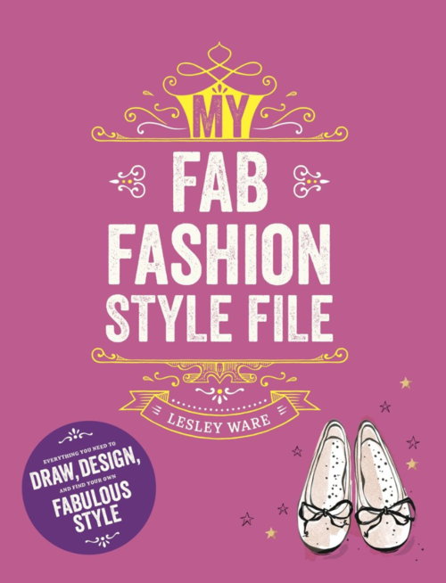 Fab Fashion_Cover